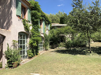 villa à Rognes (13)
