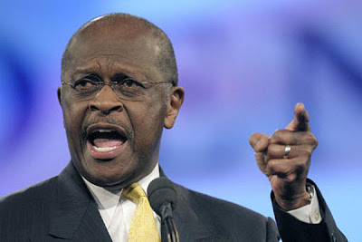 What Herman Cain should say about sexual harassment