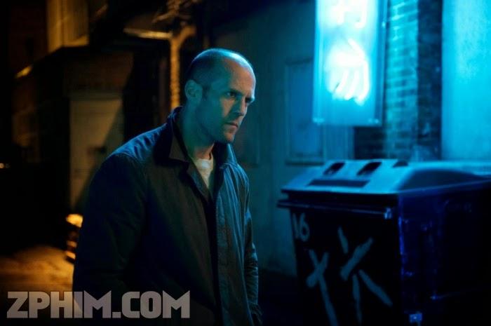 Ảnh trong phim Chuộc Tội - Redemption 1