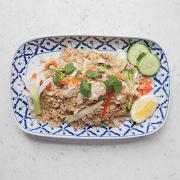 Chicken Fried Rice