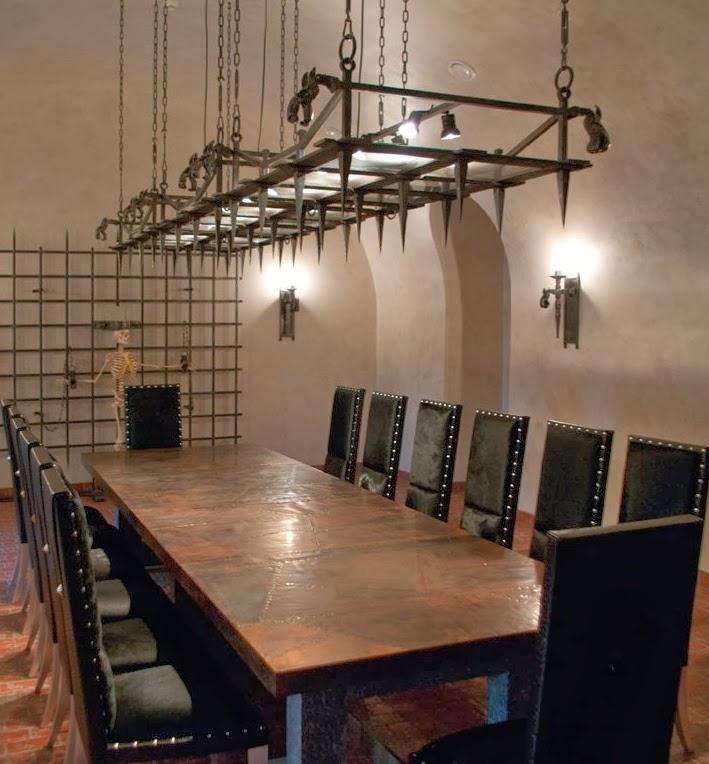 Офис ВКонтакте-комната переговоров