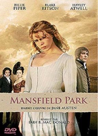 Mansfield Park 2007