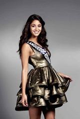 2017 Miss Languedoc-Roussillon
