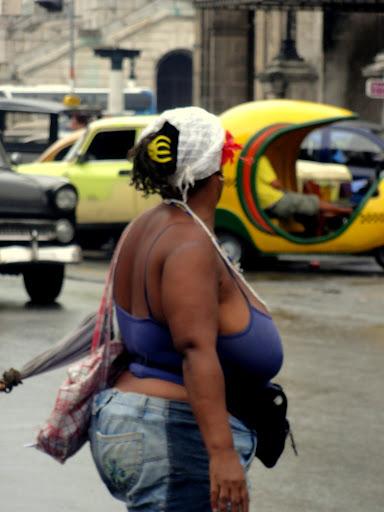 ea051cc702da Cuban Fashion: The mini skirt and black lace stocking obsession ...