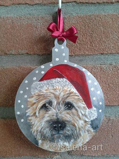 Kersthanger Cairn Terrier
