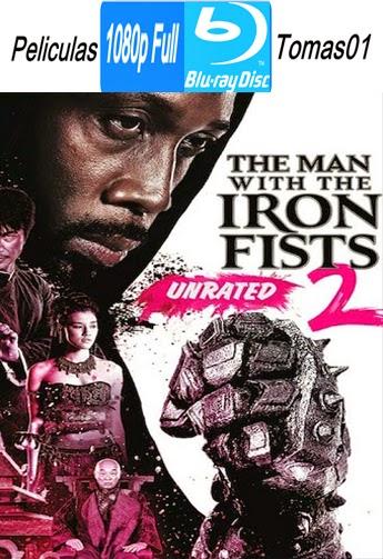 El hombre de los puños de hierro 2 (2015) BRRipFull 1080p