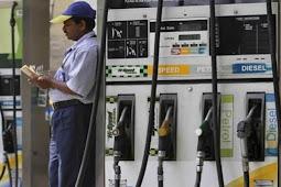 Petrol price registered 3 figure mark | ಮೂರಂಕೆ ದಾಟಿದ ಪೆಟ್ರೋಲ್ ಬೆಲೆ: ಗಗನಮುಖಿ ತೈಲಧಾರಣೆ, ಪೆಟ್ರೋಲ್ ಪಂಪ್ಗಳು ಬಂದ್