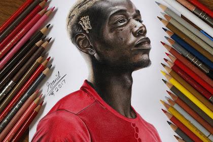 10+ Manchester United Art