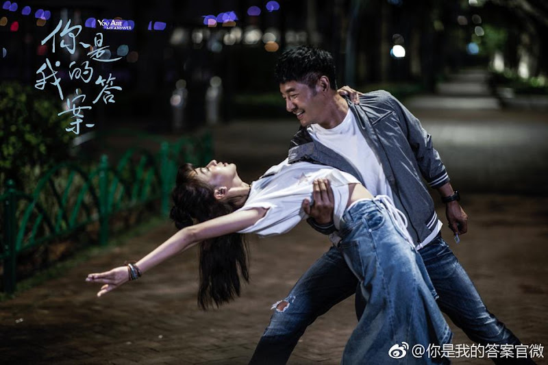 You Are My Answer China Drama