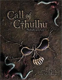 Cover of Howard Phillips Lovecraft's Book The Call of Cthulhu