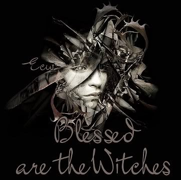 Blessed Are The Witches 2, Blessed Be