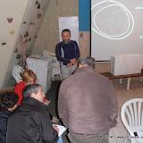 Workshop Espeleotopografia - 05Mai2012