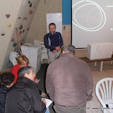 Workshop Espeleotopografia - 05Mai2012