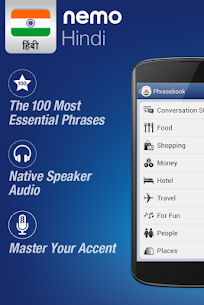 FREE Hindi by Nemo App Latest Version Download For Android and iPhone 1