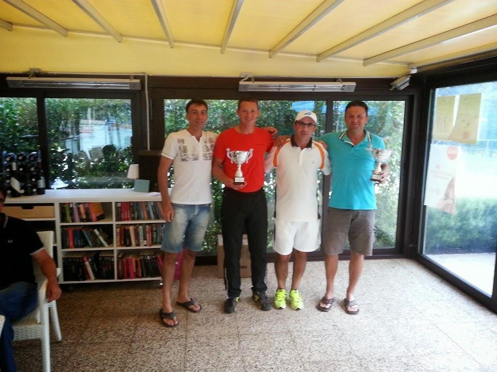 G&B SANTA EUFEMIA CUP 2014