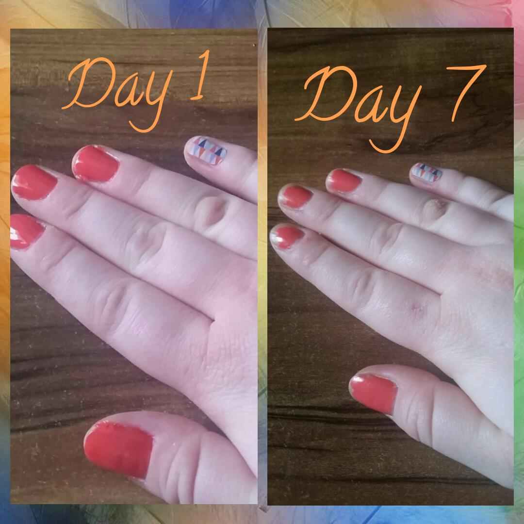 Jamberry Nails • 7 day challenge
