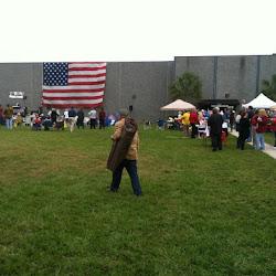 Tea Party Rally Baymeadows 11/6/11