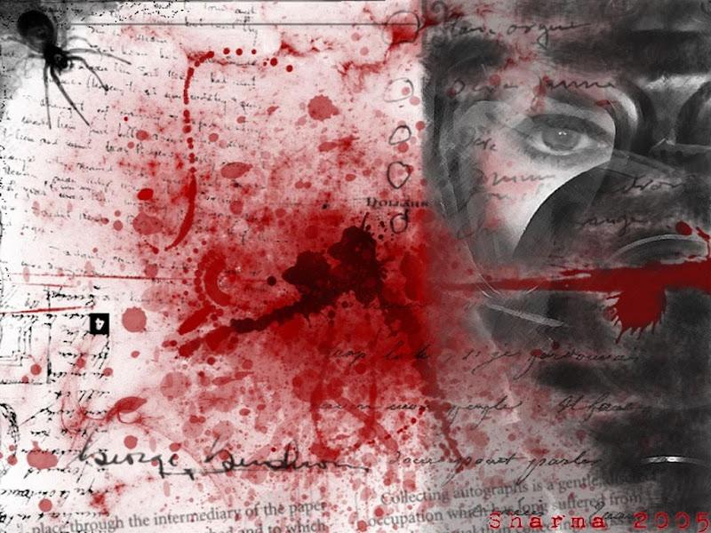 Splattered Blood, Bloody