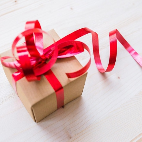 Simple Christmas present buying guide