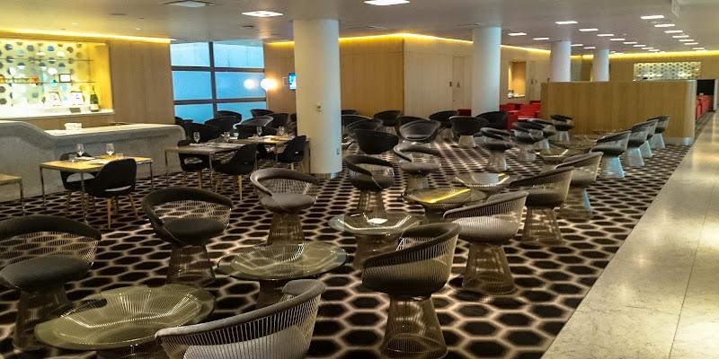 JL%252520LAX NRT 6 - REVIEW - Qantas First Class Lounge - Los Angeles LAX Airport (TBIT)