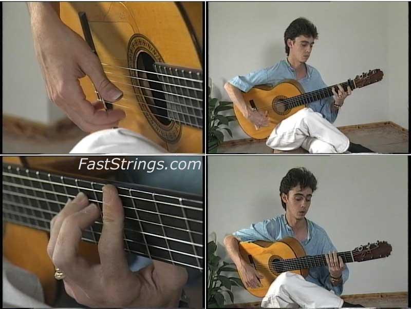 La Guitarra Flamenca de Paco Serrano