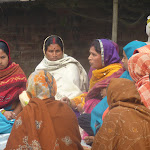 Self Empowerment Group Meeting, Bihar, January 2011