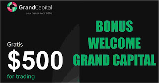 Forex No Deposit Bonus Grand Capital