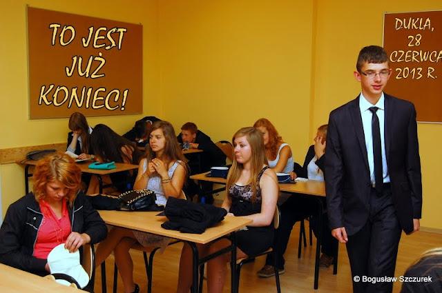 Zakończenir roku szkolnego 2013 FotoBoguś - DSC_2922.JPG