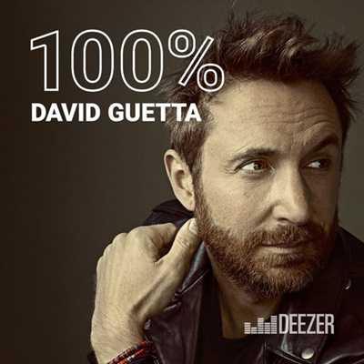 David Guetta - 100% David Guetta