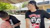 Khifer Brosse slapped by Kiko Matos is now Viral - GazeFeed