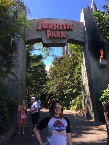 Universal Studios Day 2