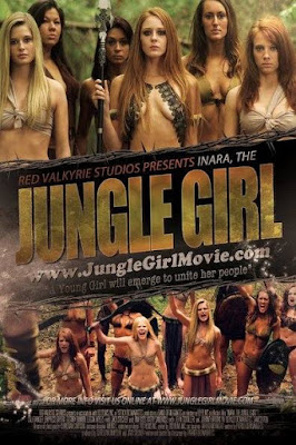 Inara, the Jungle Girl (2012) BluRay 720p HD Watch Online, Download Full Movie For Free