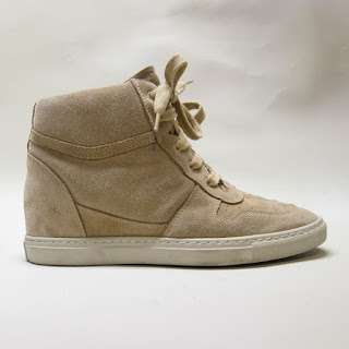Common Project Wedge Sneakers