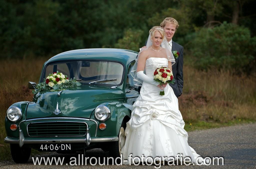 Bruidsreportage (Trouwfotograaf) - Foto van bruidspaar - 097