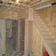 Verbouwen dag 187, 28-12-2009