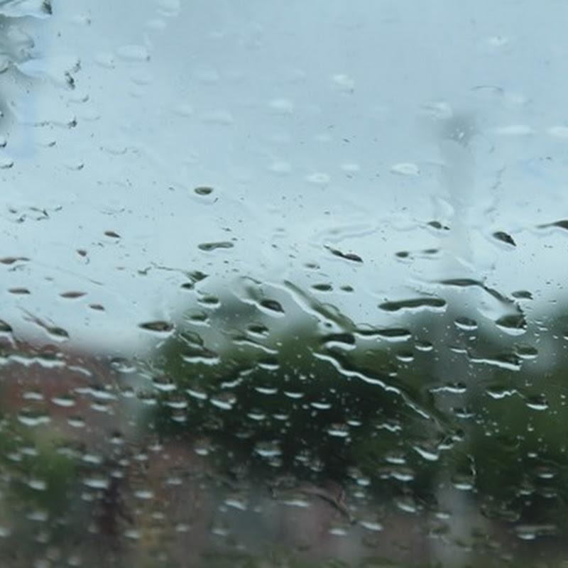 Previsão aponta final de semana chuvoso em Mossoró
