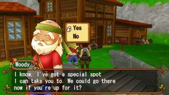 Hero of Leaf Valley ialah salah satu Harvest Moon terbaik yang sanggup di mainkan di smartp 7 Misteri & Rahasia Harvest Moon Hero of Leaf Valley