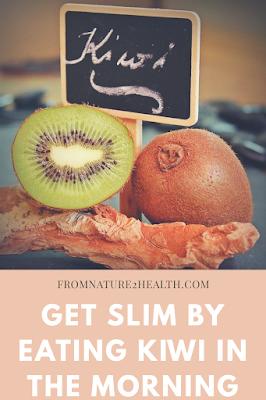 Diet with Kiwi