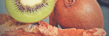 Get Slim By Eating Kiwi in the Morning