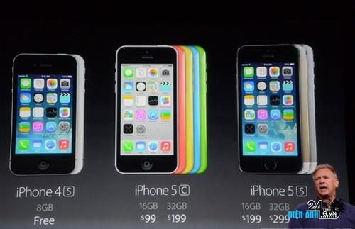 "Apple đã ""khai tử"" iPhone 5 - DIENANH24G Apple đã ""khai tử"" iPhone 5"
