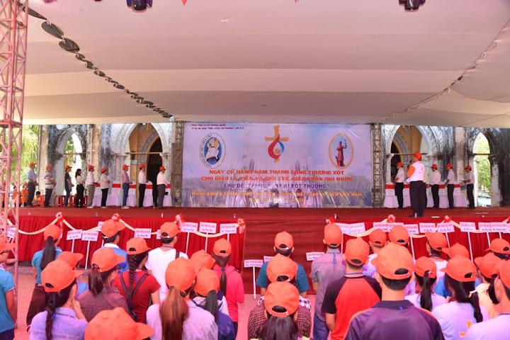 Cảm nhận về ngày hành hương Anrê Phú Yên