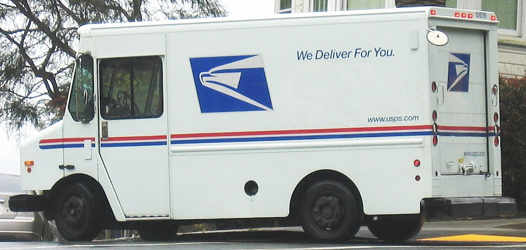 U.S. Postal workers are paid to do no work