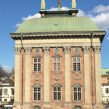 Riddarholmen Church 9