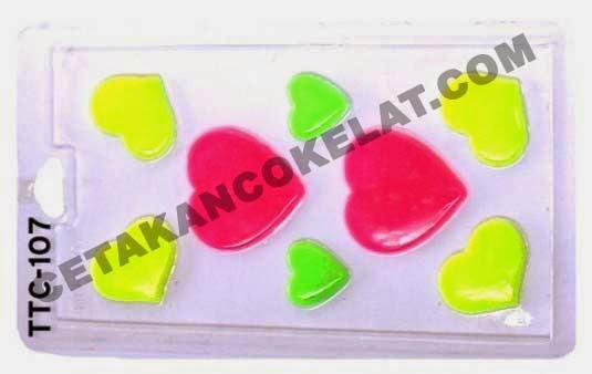 TTC107 Love valentine