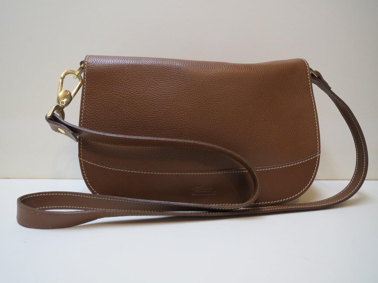Lonchamp Crossbody Bag
