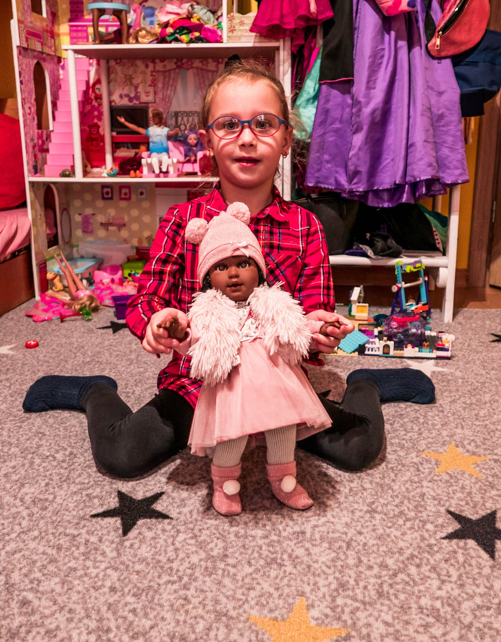 Jaką lalkę polecacie na prezent dla dziewczynki
