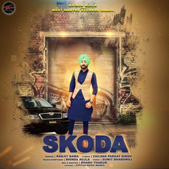 Skoda-Ranjit-Bawa