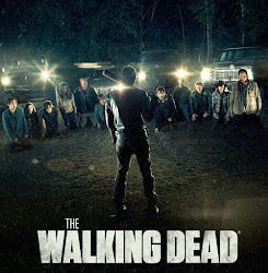 The Walking Dead Season - Xác sống 7