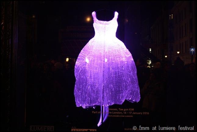 Dresses by Tae gon KIM