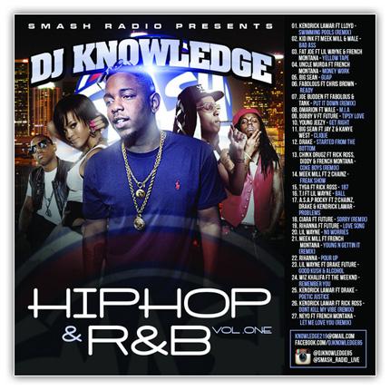 Download va smash radio hip hop n r b 14 02 2013 hip - Kendrick lamar ft lloyd swimming pools ...